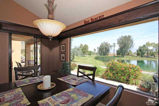 41280 Inverness Way 22-18, Palm Desert, CA 92211 (MLS #219013021) :: Hacienda Group Inc