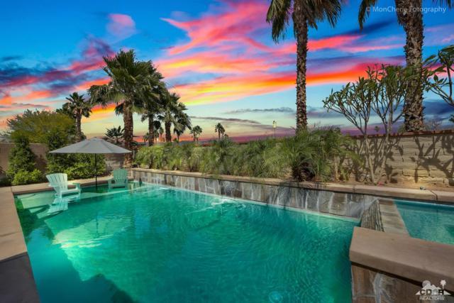 44640 Calle Santa Barbara, La Quinta, CA 92253 (MLS #219013045) :: Brad Schmett Real Estate Group