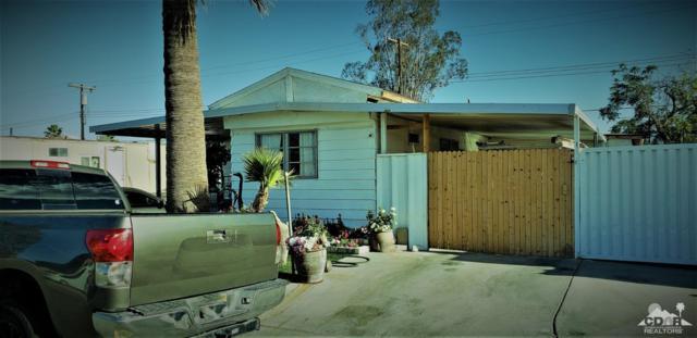 73643 Black Eagle Drive, Thousand Palms, CA 92276 (MLS #219013069) :: Brad Schmett Real Estate Group