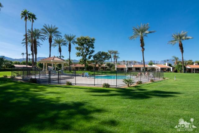 45955 Algonquin Circle, Indian Wells, CA 92210 (MLS #219013091) :: Deirdre Coit and Associates
