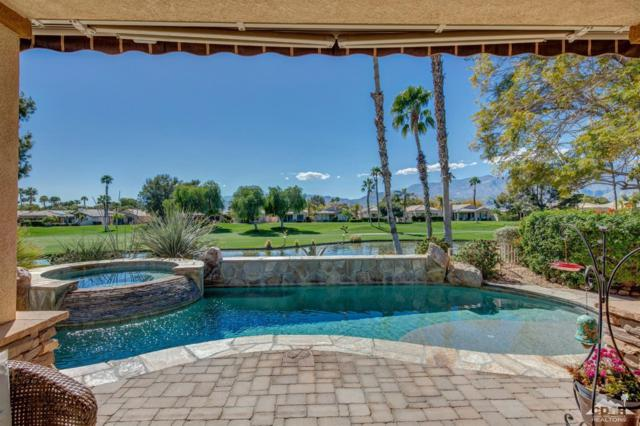 67563 W Laguna Drive, Cathedral City, CA 92234 (MLS #219013123) :: The Jelmberg Team