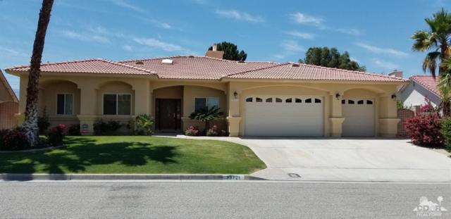 73721 White Sands Drive, Thousand Palms, CA 92276 (MLS #219013128) :: Brad Schmett Real Estate Group