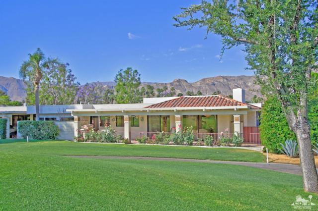 84 Columbia Drive S, Rancho Mirage, CA 92270 (MLS #219013155) :: Hacienda Group Inc