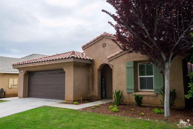 1327 Edelweiss Drive, Beaumont, CA 92223 (MLS #219013185) :: Hacienda Group Inc