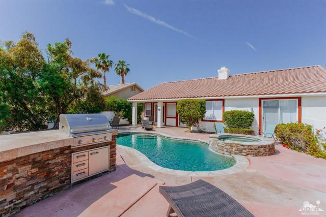 50280 Spyglass Drive, La Quinta, CA 92253 (MLS #219013231) :: Deirdre Coit and Associates