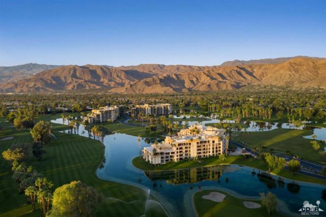 910 Island Drive #313, Rancho Mirage, CA 92270 (MLS #219013243) :: Brad Schmett Real Estate Group
