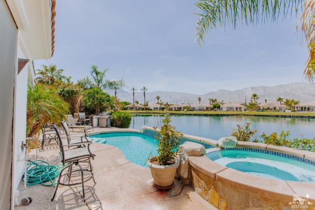 50585 Spyglass Hill Drive, La Quinta, CA 92253 (MLS #219013255) :: Deirdre Coit and Associates