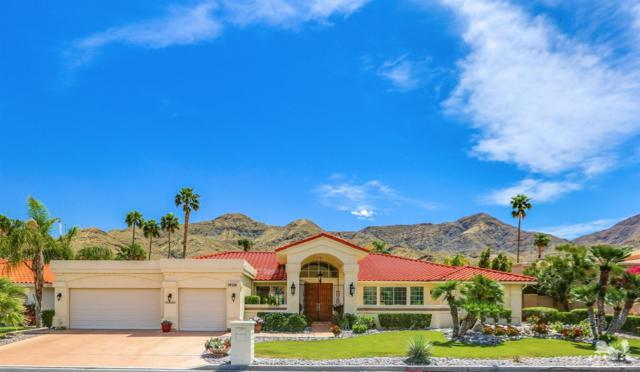 38320 Maracaibo Circle W, Palm Springs, CA 92264 (MLS #219013257) :: Hacienda Group Inc