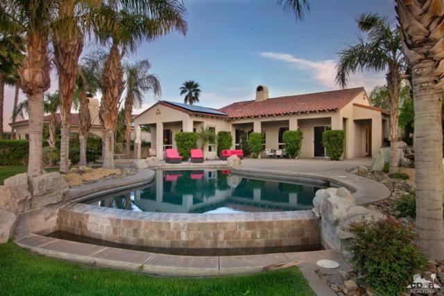 388 Loch Lomond Road, Rancho Mirage, CA 92270 (MLS #219013327) :: Brad Schmett Real Estate Group