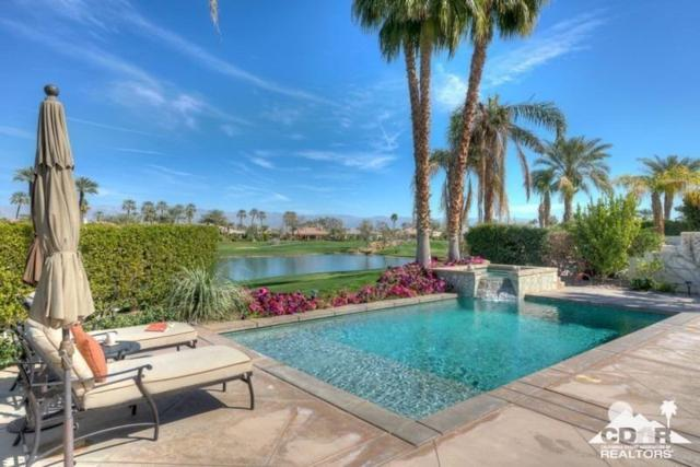 50460 Los Verdes Way, La Quinta, CA 92253 (MLS #219013413) :: The Jelmberg Team