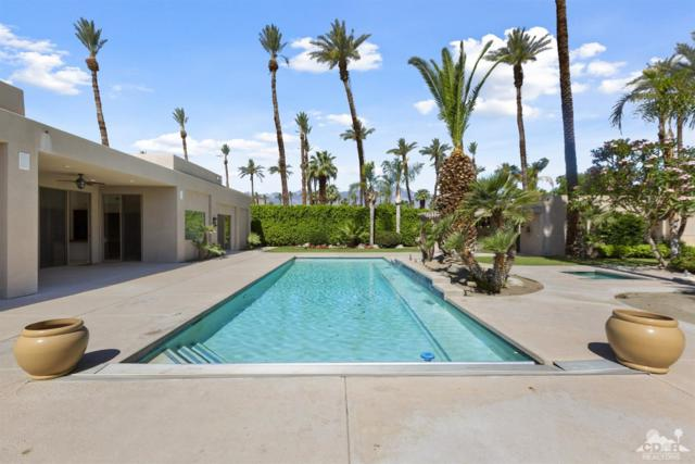 70350 Cobb Road, Rancho Mirage, CA 92270 (MLS #219013417) :: Brad Schmett Real Estate Group