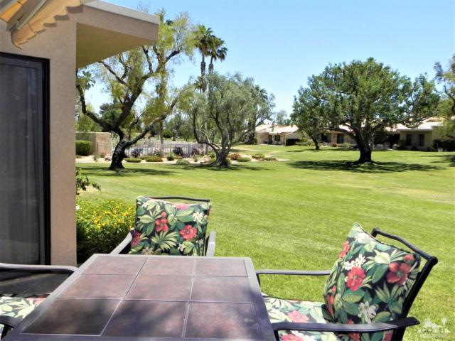 40156 Baltusrol Circle 45-6, Palm Desert, CA 92211 (MLS #219013459) :: Hacienda Group Inc