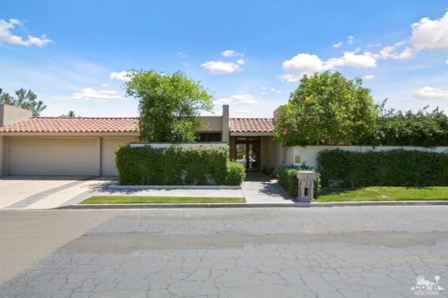 5 Columbia Drive, Rancho Mirage, CA 92270 (MLS #219013469) :: Brad Schmett Real Estate Group