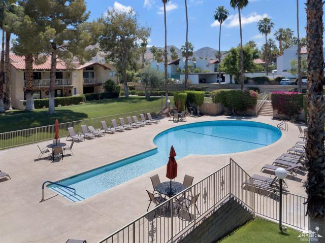 2170 S Palm Canyon Drive #20, Palm Springs, CA 92264 (MLS #219013525) :: Brad Schmett Real Estate Group