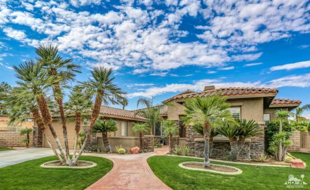 77516 Marlowe Court, Palm Desert, CA 92211 (MLS #219013557) :: Hacienda Group Inc