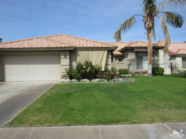 78740 Sanita Drive, La Quinta, CA 92253 (MLS #219013577) :: Hacienda Group Inc