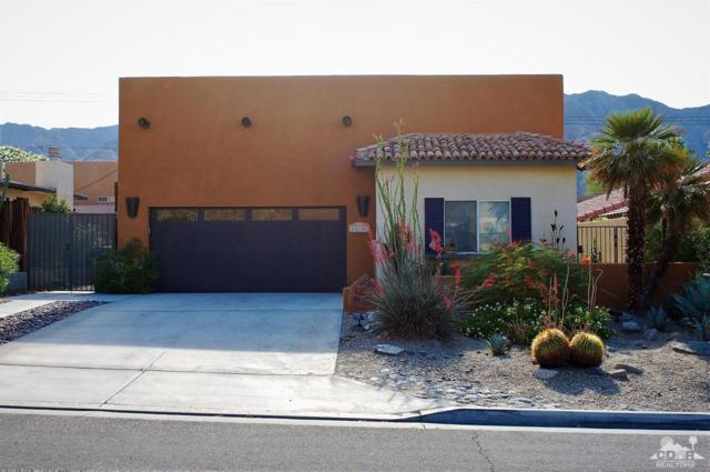 54035 Avenida Martinez, La Quinta, CA 92253 (MLS #219013585) :: Bennion Deville Homes