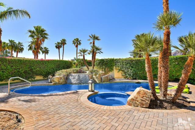 79140 Fox Run, La Quinta, CA 92253 (MLS #219013589) :: The John Jay Group - Bennion Deville Homes