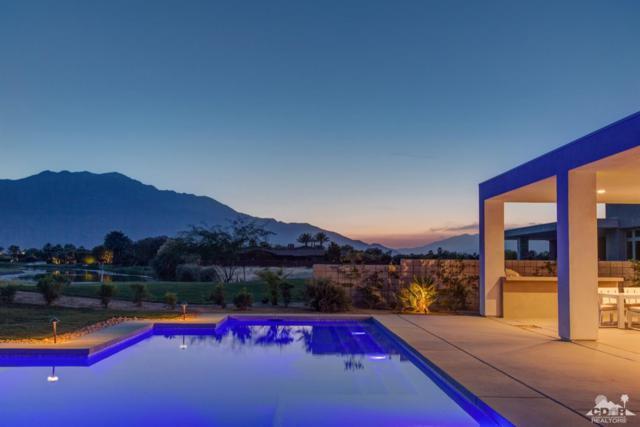 95 Royal Saint Georges Way, Rancho Mirage, CA 92270 (MLS #219013595) :: Brad Schmett Real Estate Group