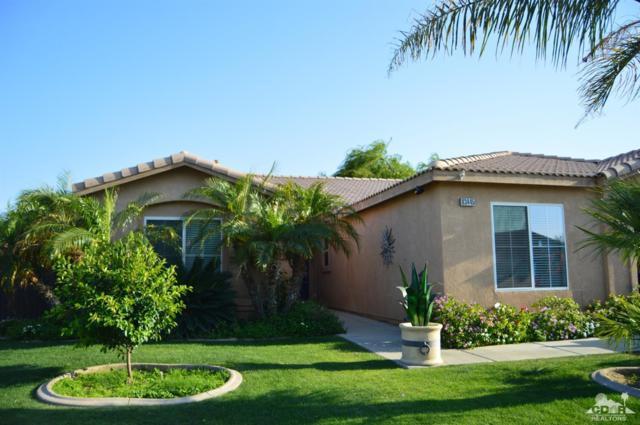 83445 Mango Walk, Indio, CA 92201 (MLS #219013597) :: Bennion Deville Homes