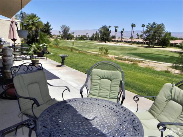 40508 Bay Hill Way 23-10, Palm Desert, CA 92211 (MLS #219013665) :: The Sandi Phillips Team