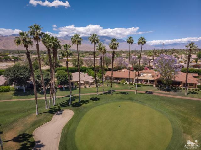 146 Las Lomas, Palm Desert, CA 92260 (MLS #219013683) :: The Jelmberg Team
