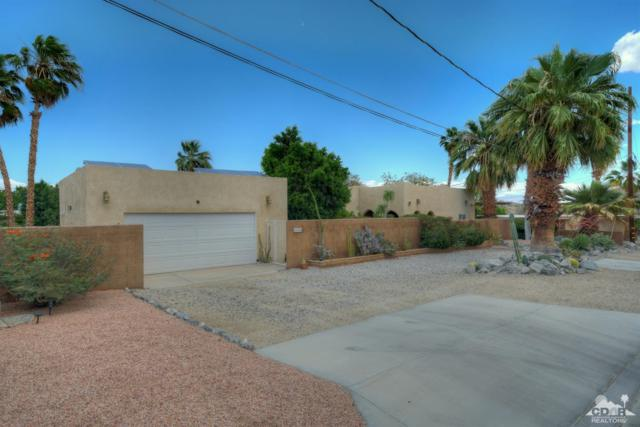 68364 Hilltop Lane, Cathedral City, CA 92234 (MLS #219013697) :: Deirdre Coit and Associates