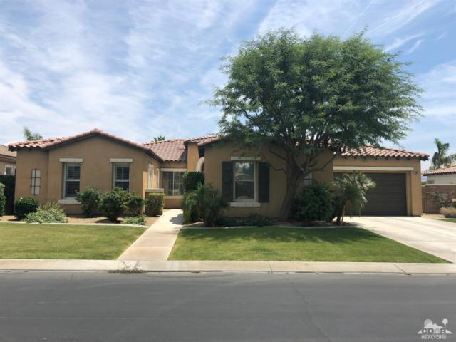 48864 Pear Street, Indio, CA 92201 (MLS #219013705) :: Hacienda Group Inc