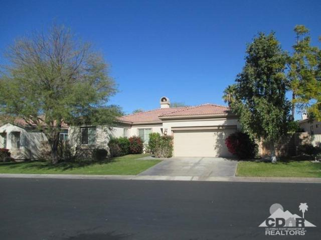 79752 Castille Drive, La Quinta, CA 92253 (MLS #219013709) :: Bennion Deville Homes