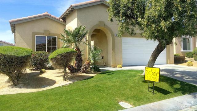 64172 Silver Star Avenue, Desert Hot Springs, CA 92240 (MLS #219013725) :: Hacienda Group Inc