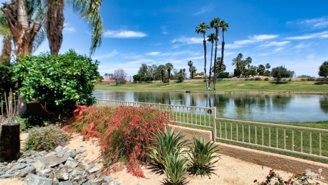 131 Kavenish Drive, Rancho Mirage, CA 92270 (MLS #219013735) :: The Jelmberg Team
