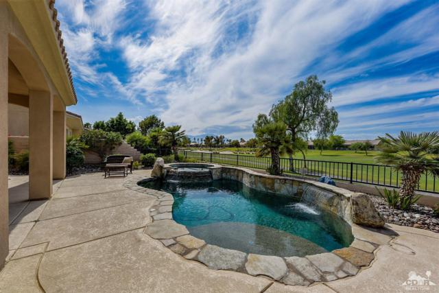 81606 Camino El Triunfo, Indio, CA 92203 (MLS #219013741) :: The Jelmberg Team