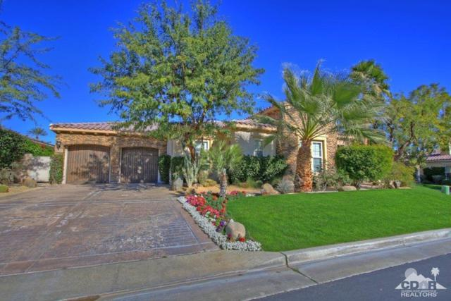 76340 Via Montelena, Indian Wells, CA 92210 (MLS #219013743) :: Brad Schmett Real Estate Group