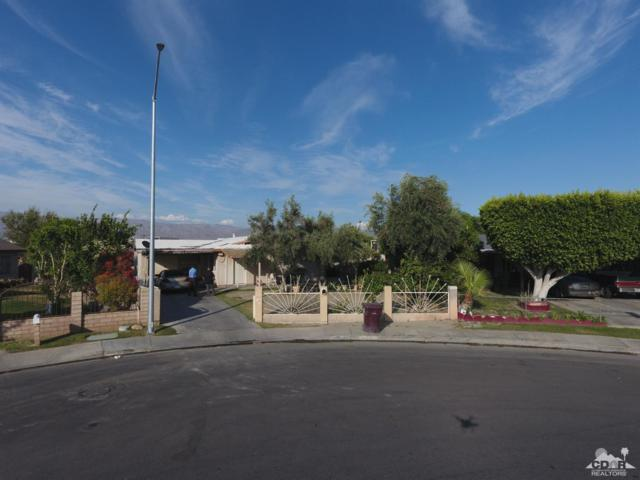 83630 Quail Avenue, Indio, CA 92201 (MLS #219013755) :: Hacienda Group Inc