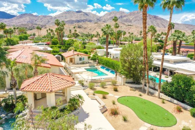 72782 Bel Air Road, Palm Desert, CA 92260 (MLS #219013775) :: Hacienda Group Inc