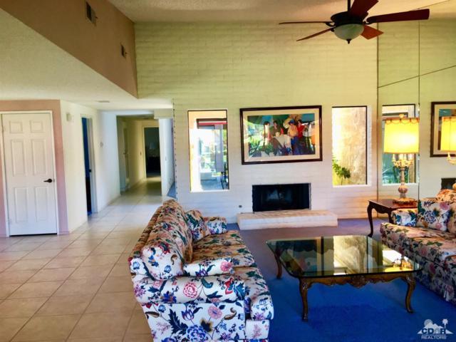163 Camino Arroyo N, Palm Desert, CA 92260 (MLS #219013799) :: The Jelmberg Team