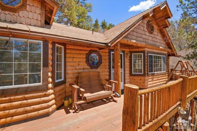 911 Villa Grove Avenue, Big Bear, CA 92314 (MLS #219013809) :: The John Jay Group - Bennion Deville Homes