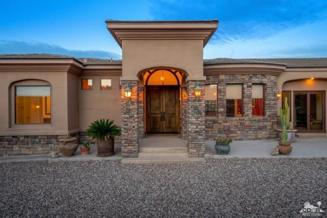 70630 Granite Lane, Mountain Center, CA 92561 (MLS #219013827) :: Deirdre Coit and Associates