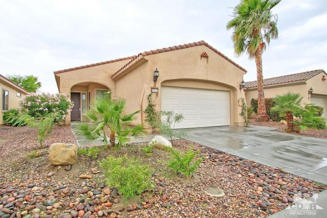81631 Avenida De Musica, Indio, CA 92203 (MLS #219013841) :: The Jelmberg Team