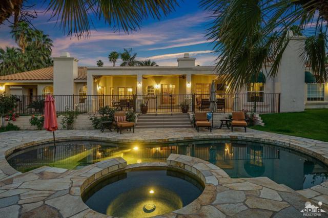 73396 Pinyon Street, Palm Desert, CA 92260 (MLS #219013849) :: The Sandi Phillips Team