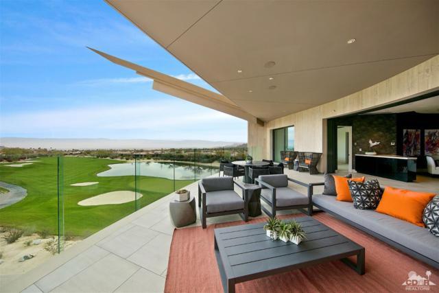 255 Palowet Drive #302, Palm Desert, CA 92260 (MLS #219013873) :: Hacienda Group Inc