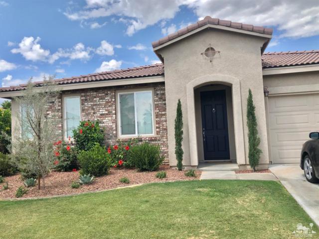 42873 Zuniga Street, Indio, CA 92203 (MLS #219013875) :: Hacienda Group Inc