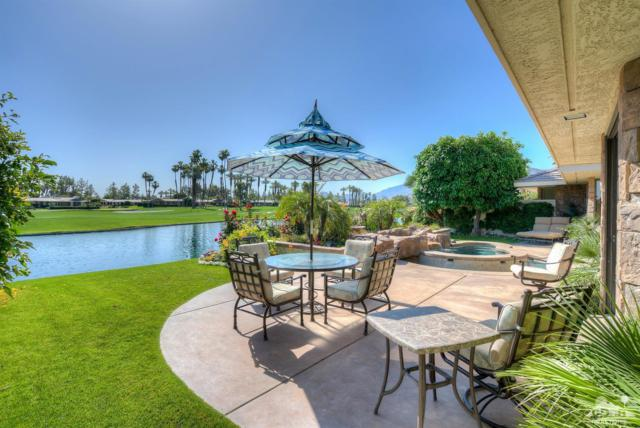 63 Mayfair Drive, Rancho Mirage, CA 92270 (MLS #219013881) :: The John Jay Group - Bennion Deville Homes