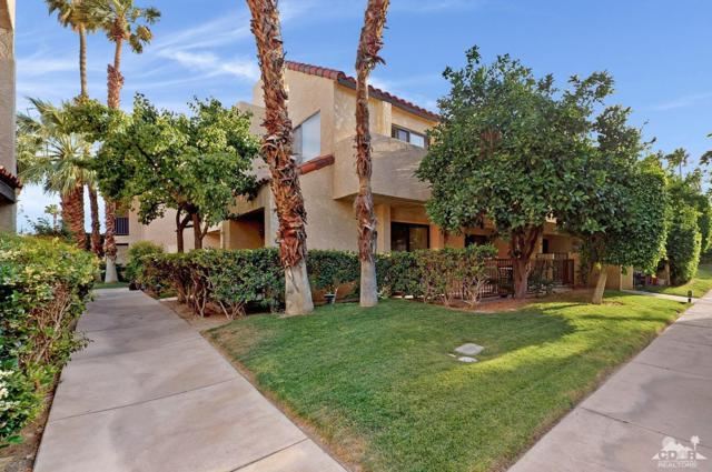 200 E Racquet Club Road #47, Palm Springs, CA 92262 (MLS #219013919) :: Brad Schmett Real Estate Group