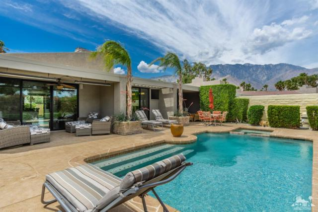 946 Sundance Circle S, Palm Springs, CA 92262 (MLS #219013923) :: Brad Schmett Real Estate Group
