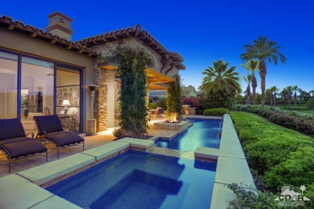 76098 Via Chianti, Indian Wells, CA 92210 (MLS #219013947) :: Desert Area Homes For Sale