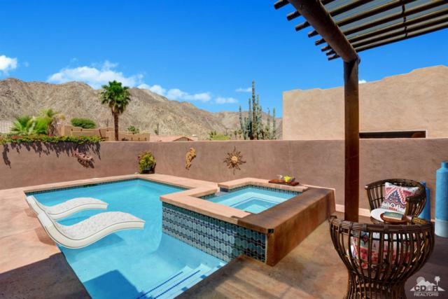 54330 Avenida Juarez, La Quinta, CA 92253 (MLS #219013987) :: Bennion Deville Homes