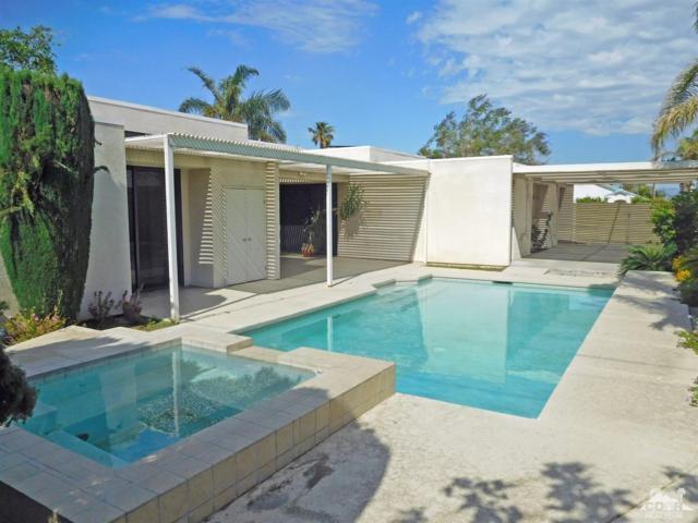 27755 Avenida Quintana, Cathedral City, CA 92234 (MLS #219014007) :: Brad Schmett Real Estate Group