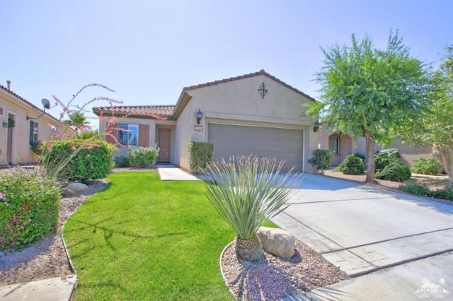 39806 Calle Coche, Indio, CA 92203 (MLS #219014017) :: The Jelmberg Team