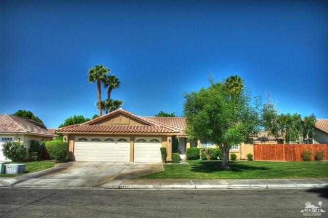 44185 Calico Circle, La Quinta, CA 92253 (MLS #219014045) :: The John Jay Group - Bennion Deville Homes